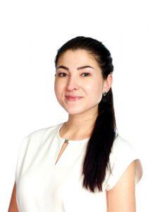 Бальчугова Елена Владимировна