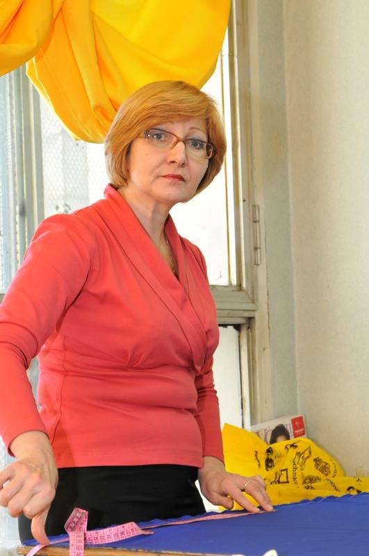 Марченко Татьяна Николаевна