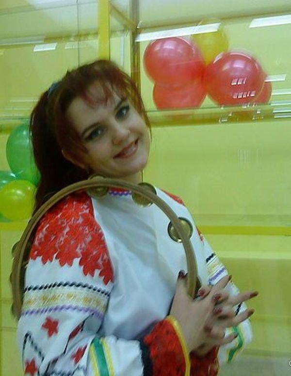 Кравцова Елена Николаевна