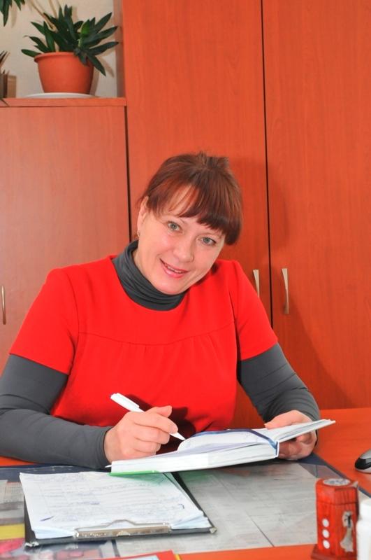Исаева Наталья Геннадьевна